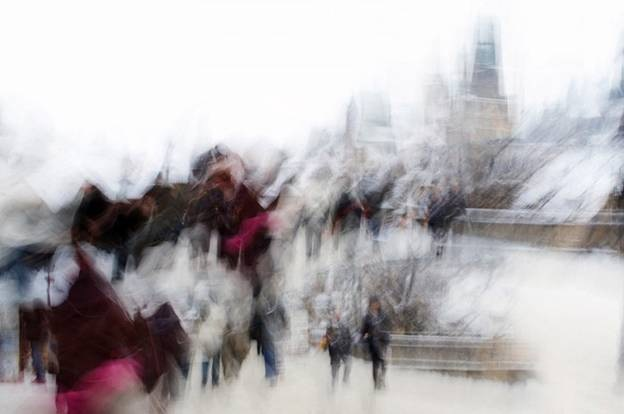 Prague Impressions, Paul Pacey
