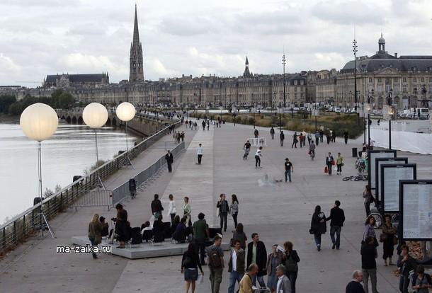 Выставка 'Evento' в Бордо, Франция, 10 октября 2009