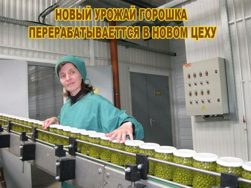 Быховский консервно-овощесушильный завод