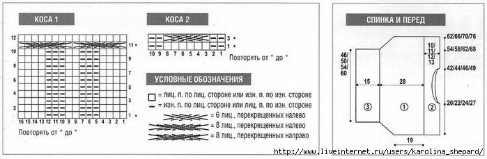 выкройка свитер (699x229, 53Kb)