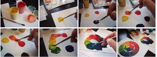 Для чего нам нужен цветовой