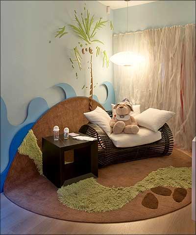 Идеи для детской комнаты 50224720_11663766430639059544