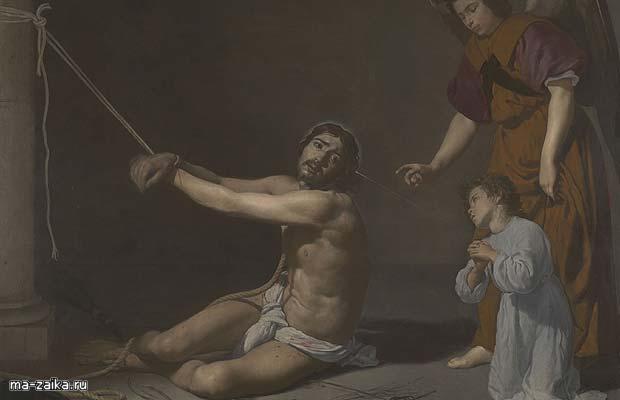 Религиозное искусство Испании в Made Real