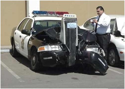 Самые глупые автомобильные законы мира