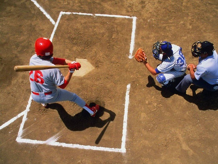 Сью Финкельштейн: А на что вы готовы ради бейсбола