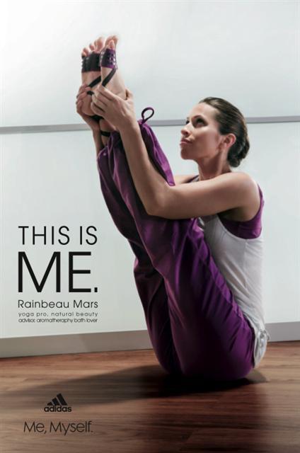 rainbeau mars yoga youtube