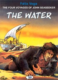 Мертвая Вода (Les eaux mortes), Тоme 01