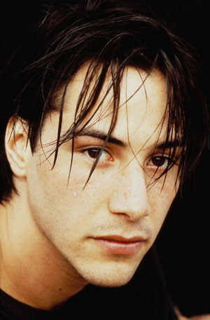 Keanu Reeves Aspergers Syndrome