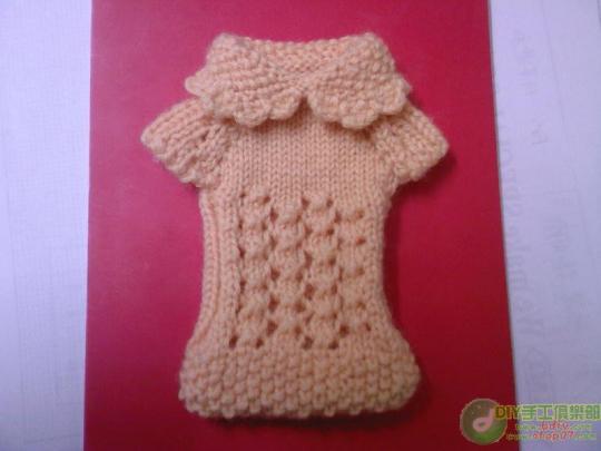 gift presents ideas: mini sweaters