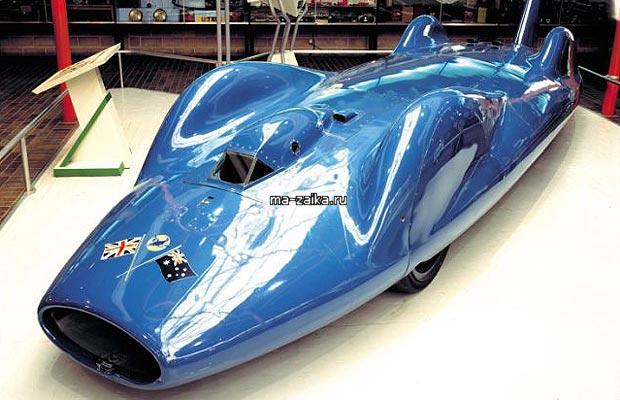Motor museums: достопримечательности на колесах