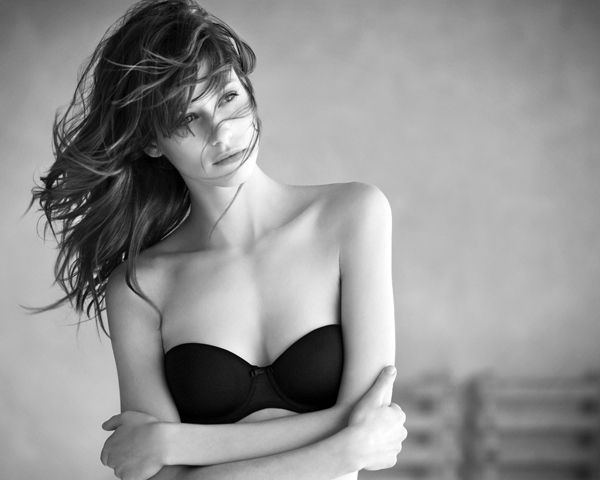Музы Пьера Шуэнье   красивые девушки на снимках канадского фотографа