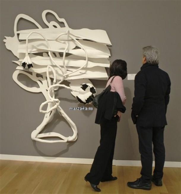 На аукционе Sotheby's, 16 Ноября 2009.