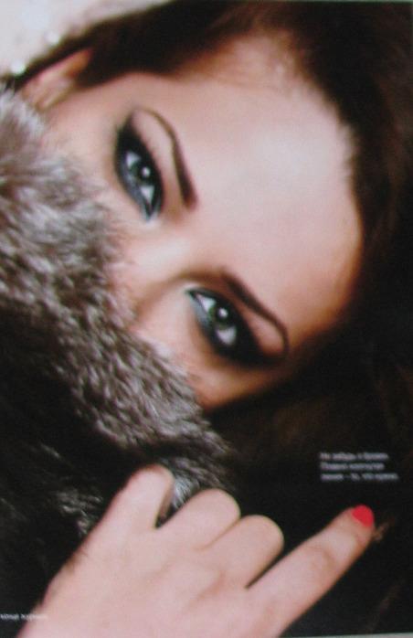 Cosmopolitan декабрь 2009