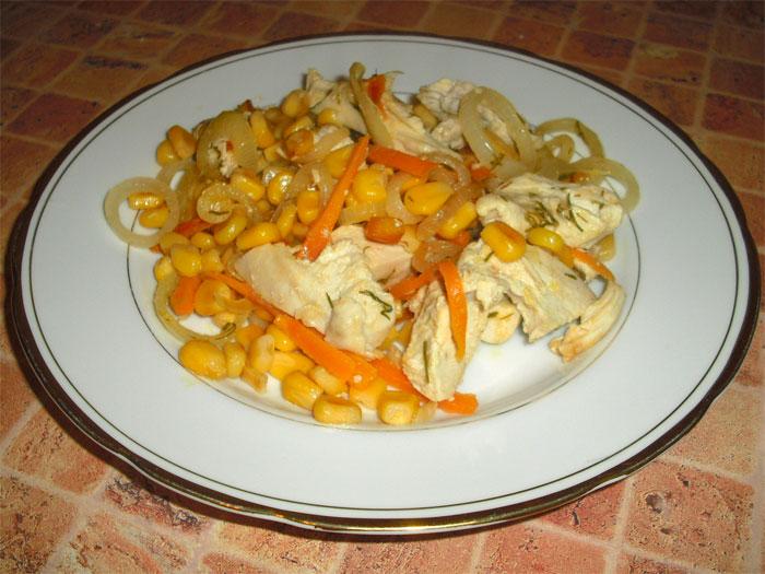 рецепты, испанское блюдо, олья подрида, испанская кухня