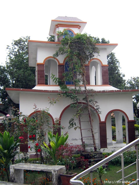 Osho Om Bodhisatva Commune