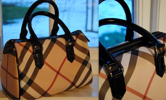 Моя коллекция сумок