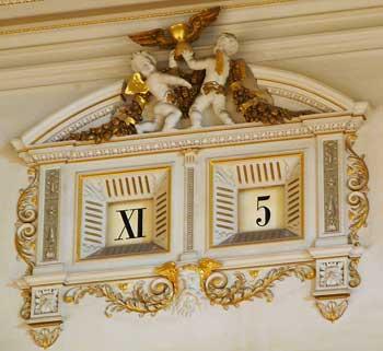 Опера Земпера, Дрезден 15386