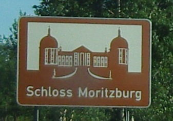 Замок Морицбург (Schloss Moritzburg)-часть 1 84050