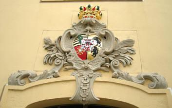 Замок Морицбург (Schloss Moritzburg)-часть 1 98023