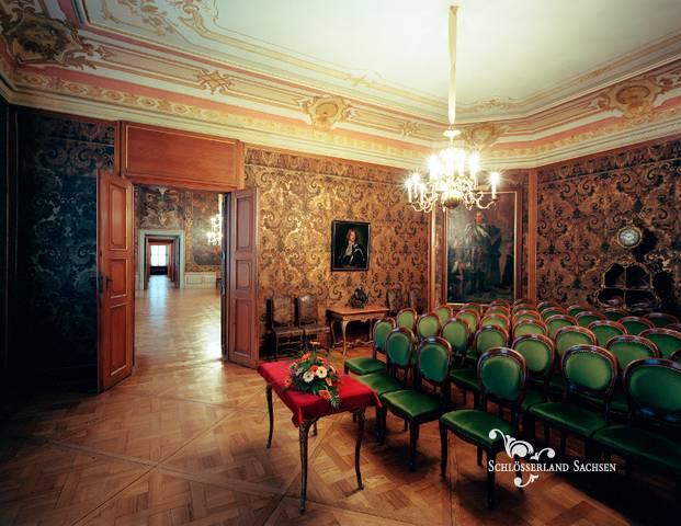 Замок Морицбург (Schloss Moritzburg)-часть 1 87049