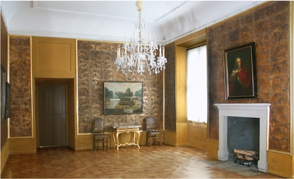 Замок Морицбург (Schloss Moritzburg)-часть 1 30891