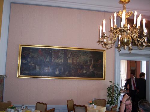 Замок Морицбург (Schloss Moritzburg)-часть 1 81902