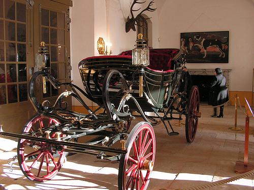 Замок Морицбург (Schloss Moritzburg)-часть 1 93706