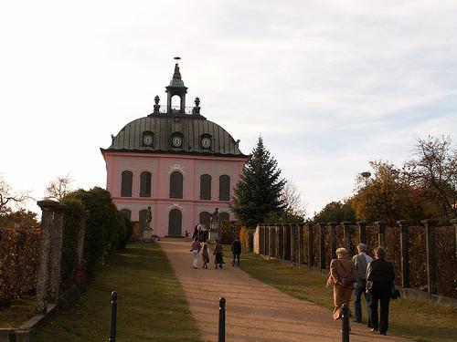 Морицбург-часть 2 41841