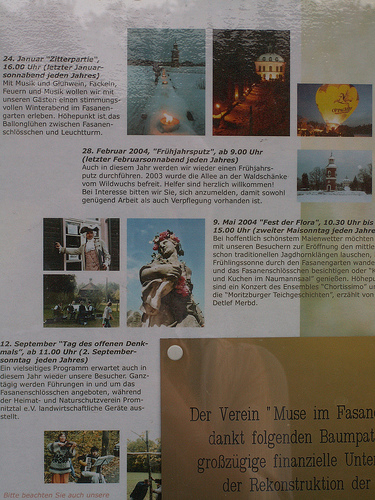 Замок Морицбург (Schloss Moritzburg)-часть 1 88368