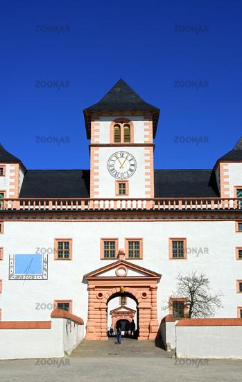 Schloss Augustusburg-ЗАМОК Аугустусбург 32198