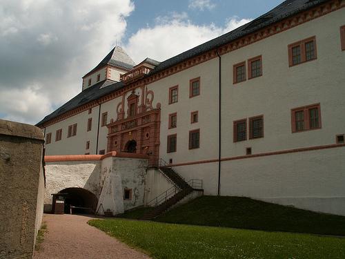 Schloss Augustusburg-ЗАМОК Аугустусбург 56599