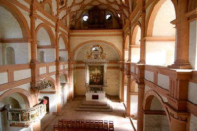 Schloss Augustusburg-ЗАМОК Аугустусбург 42235