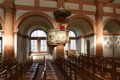Schloss Augustusburg-ЗАМОК Аугустусбург 16907