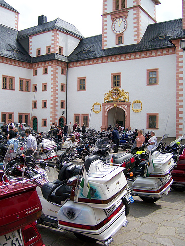 Schloss Augustusburg-ЗАМОК Аугустусбург 26217