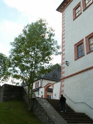 Schloss Augustusburg-ЗАМОК Аугустусбург 79400