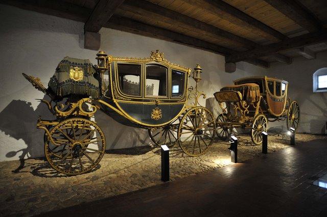 Schloss Augustusburg-ЗАМОК Аугустусбург 97500