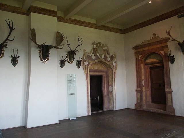 Schloss Augustusburg-ЗАМОК Аугустусбург 48556
