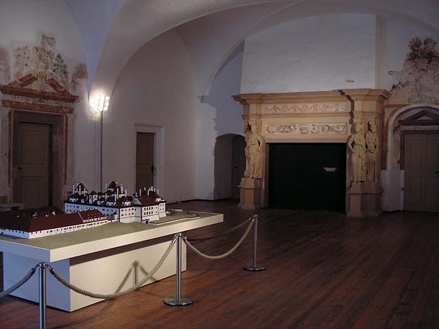 Schloss Augustusburg-ЗАМОК Аугустусбург 59000