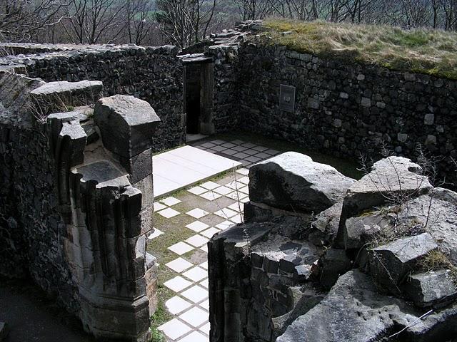 Burg Stolpen 55100