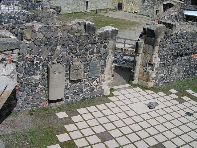 Burg Stolpen 96563