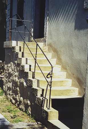 Burg Stolpen-вид снаружи 60630