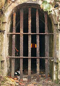 Burg Stolpen-вид снаружи 94247
