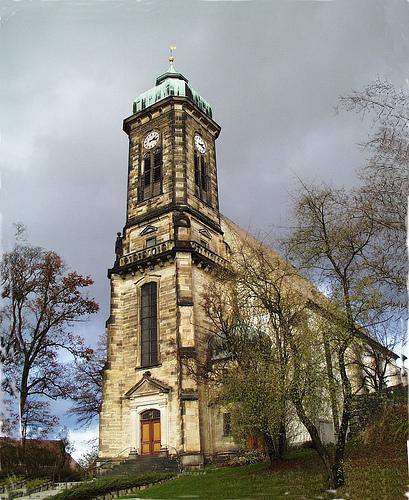 Burg Stolpen-вид снаружи 46476