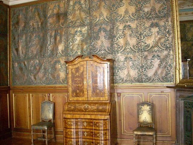 Замок Морицбург (Schloss Moritzburg)-часть 1 65982