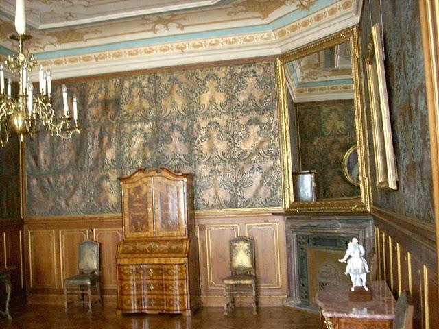 Замок Морицбург (Schloss Moritzburg)-часть 1 57555