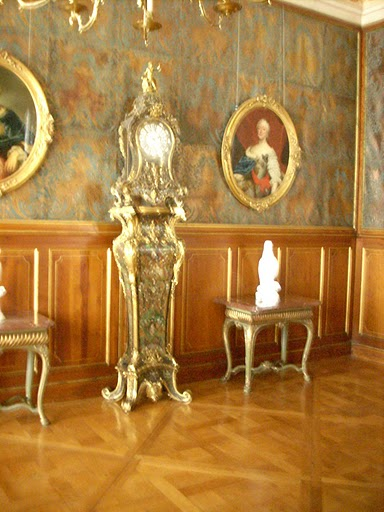 Замок Морицбург (Schloss Moritzburg)-часть 1 43472
