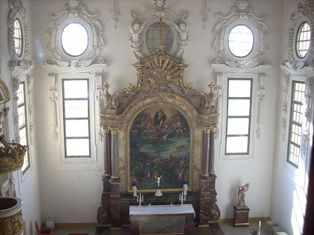 Замок Морицбург (Schloss Moritzburg)-часть 1 27383