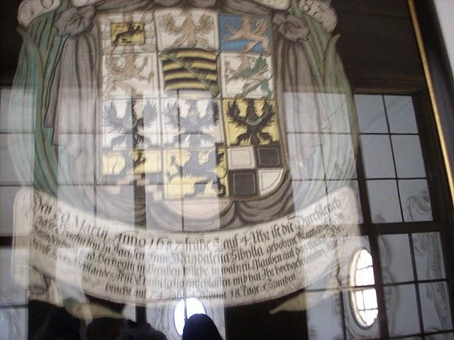 Замок Морицбург (Schloss Moritzburg)-часть 1 47599