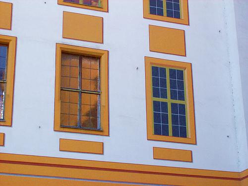 Замок Морицбург (Schloss Moritzburg)-часть 1 27572