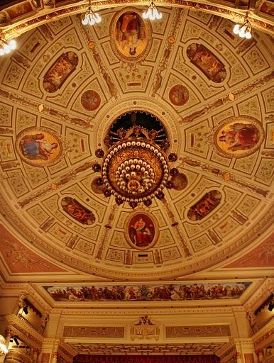 Опера Земпера, Дрезден 16436